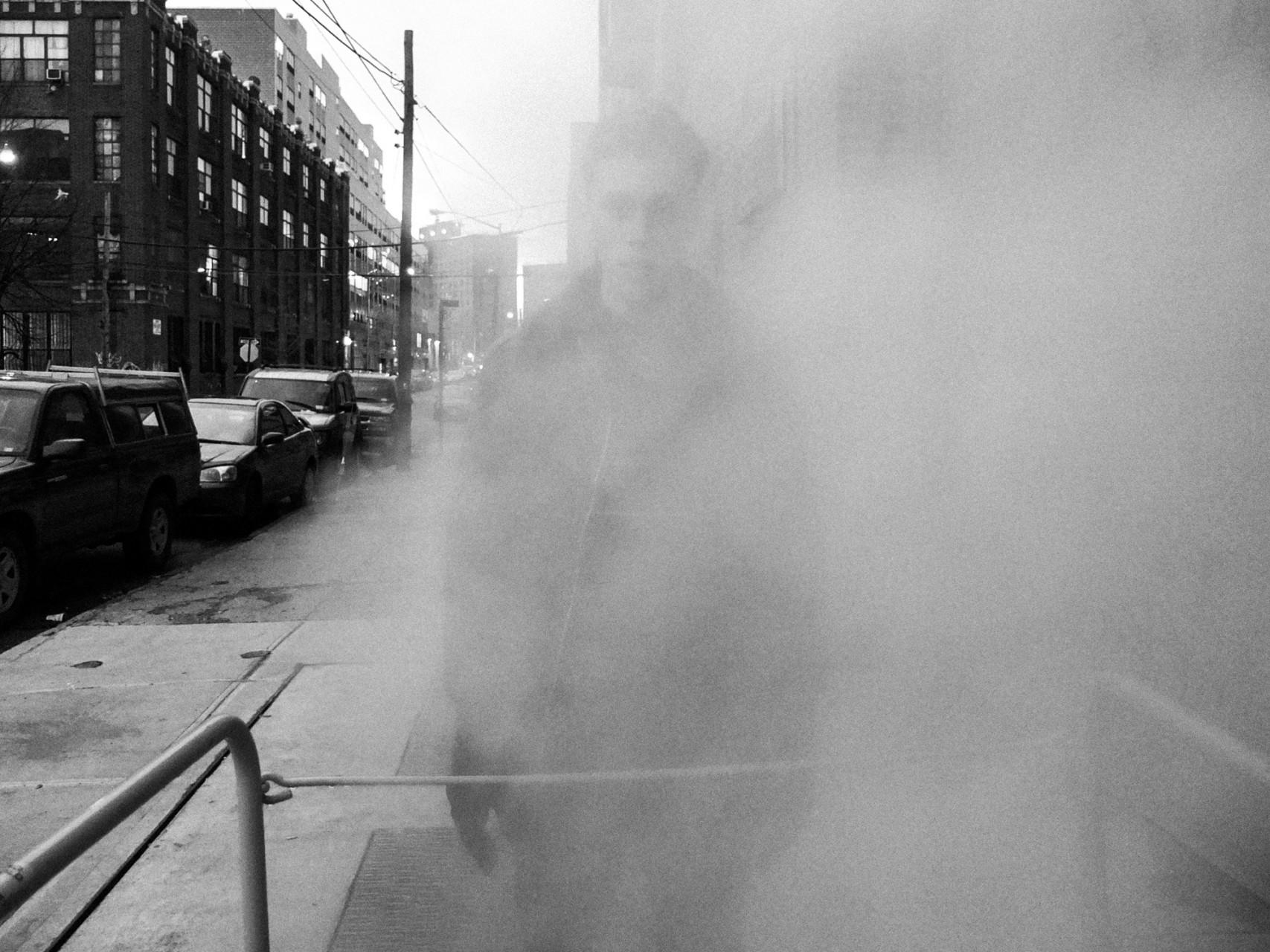 AVANTGAND - Zoob: Boorklyn, NY 2013