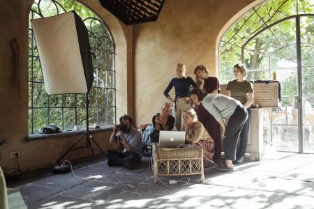 AVANTGAND - Zoob: summer vibes on set